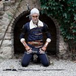The Witcher Gruppo Cosplay Italia Grazzano Visconti