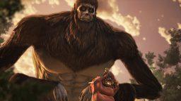Arrivano nuovi dettagli sui protagonisti di Attack on Titan 2
