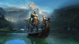 Il game director di God of War difende i giochi lineari