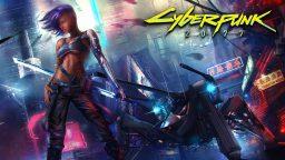CD Projekt RED mostrerà Cyberpunk 2077 a breve