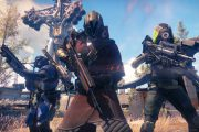 Destiny 2: al via la prova gratuita su PS4, Xbox One e PC