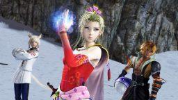 Dissidia Final Fantasy NT – Impressioni dalla Beta #2