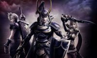 Dissidia Final Fantasy beta
