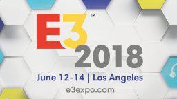Nuovo Logo per l'edizione 2018 dell'E3