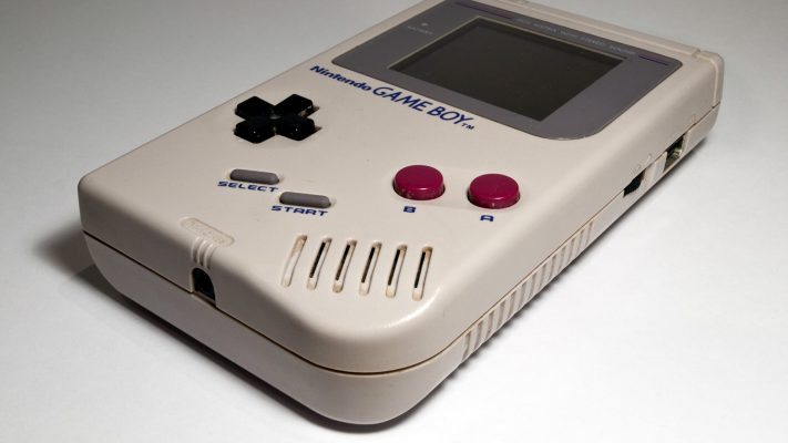 Nintendo si sta preparando a lanciare il Game Boy Mini?