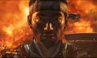 Ghost of Tsushima – News