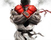 Lucca Comics & Games festeggia i 30 anni di Street Fighter