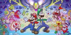 Mario & Luigi: Superstar Saga + Scagnozzi di Bowser – Recensione