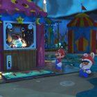 Ecco quando dovrebbero arrivare i DLC di Mario + Rabbids Kingdom Battle