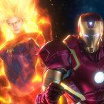 Nuovi costumi sono disponibili in Marvel vs. Capcom: Infinite
