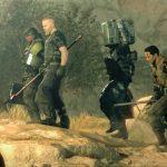 Metal Gear Survive richiederà una connessione sempre attiva