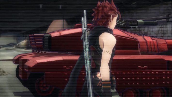 Annunciato Metal Max Xeno per PS4 e PSVita