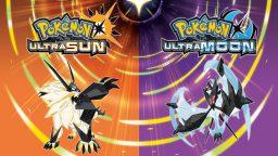 Svelati nuovi dettagli per Pokémon Ultrasole e Pokémon Ultraluna