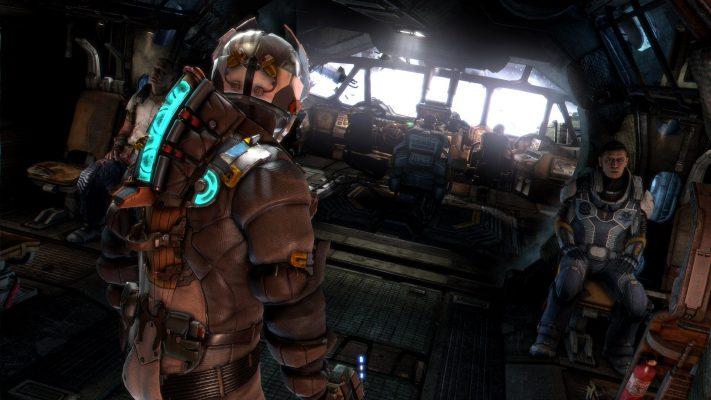 L'ex Visceral Games Zach Mumbach ringrazia la compagnia