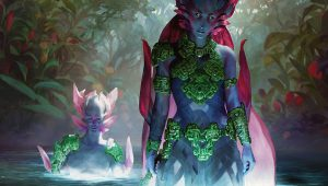 Magic Soul – Planeswalker Deck di Jace