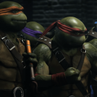 Anche le Tartarughe Ninja in Injustice 2
