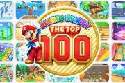 Mario Party: The Top 100 è stato anticipato