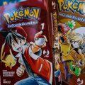 Pokémon Nintendo Lucca Comics & Games 2017