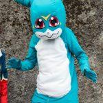 Raduno Cosplay Digimon Lucca Comics & Games 2017 GameSoul (1)