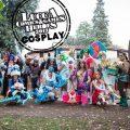 Il grande raduno LoL – Cosplay a Lucca Comics & Games 2017