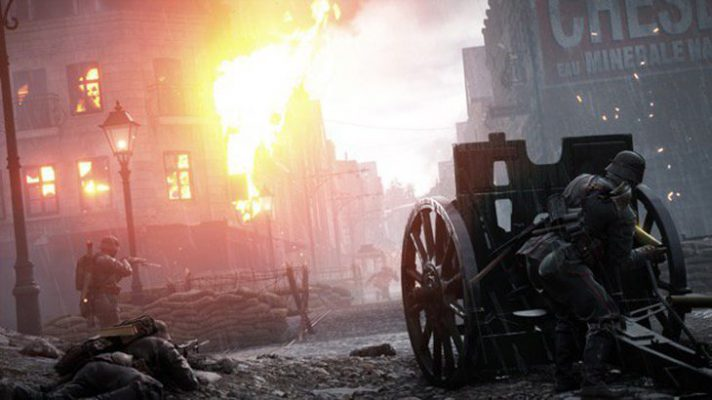 Rivelata la data di uscita del DLC Turning Tides di Battlefield 1