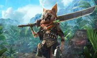 Biomutant torna a mostrarsi in un video gameplay