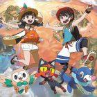 Esce Oggi: Pokémon Ultrasole e Ultraluna