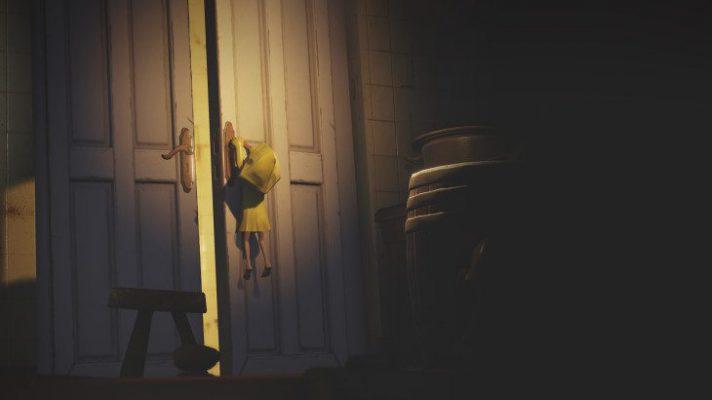 Una demo ed il secondo DLC disponibili per Little Nightmares