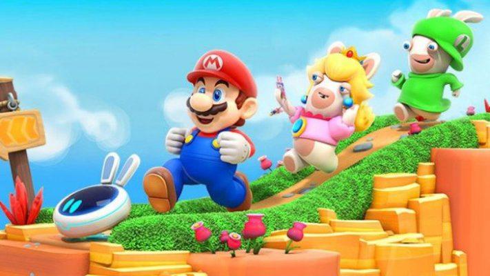 I giochi ubisoft in sconto sul Nintendo eShop
