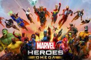 Disney chiude il free-to-play Marvel Heroes
