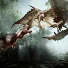 In Monster Hunter: World potrete formare squadre da 50 giocatori