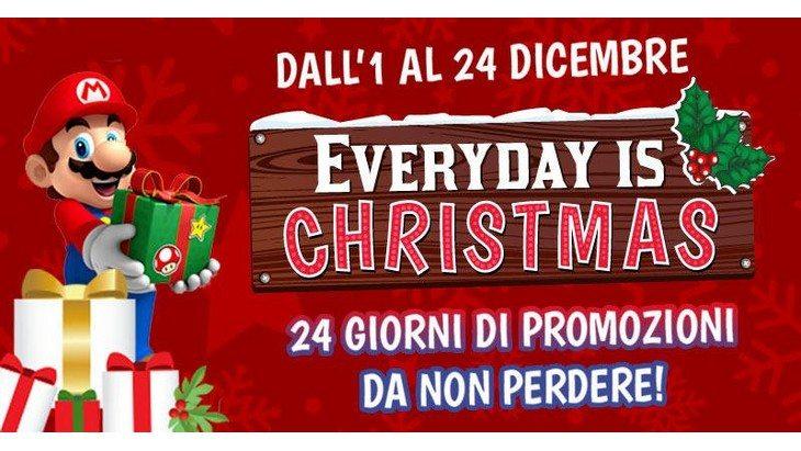 Calendario Dellavvento Gamestop.Natale Arriva Da Gamestop Con Il Calendario Dell Avvento