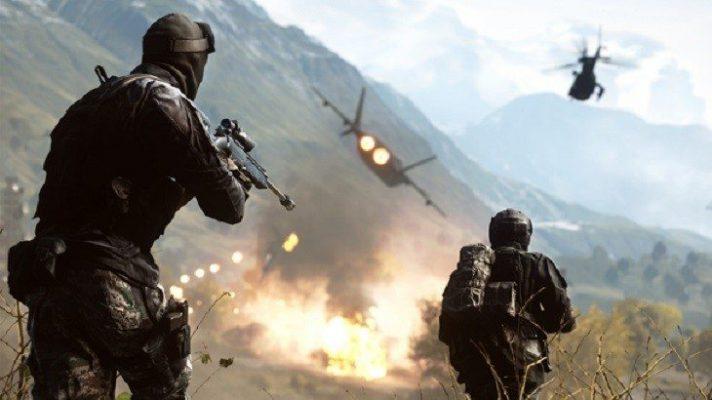 Il trailer del nuovo Battlefield è già in produzione