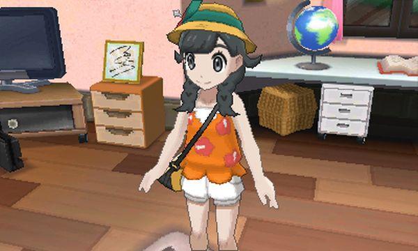 Pokémon Ultrasole Ultraluna