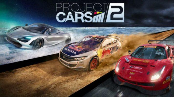 In pista, con la demo di Project Cars 2