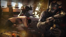 Rivelati i contenuti dell'Anno 3 di Rainbow Six Siege