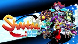 Annunciato un DLC per Shantae Half Genie Hero