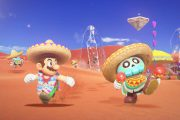 """Il director di Super Mario Odyssey: """"volevamo sorprendere i fan"""""""