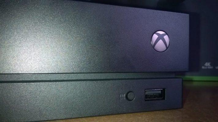 Xbox One X sta avendo un ottimo primo periodo