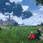 Xenoblade Chronicles 2, tutte le novità dal Nintendo Direct