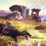 The Legend of Zelda: Breath of the Wild vince un importante premio