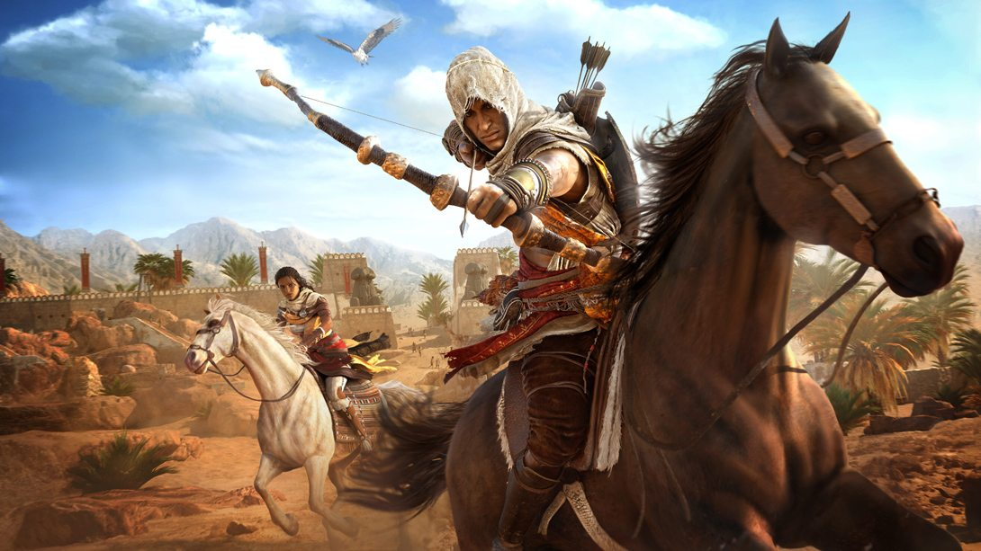 Assassin's Creed Origins: Desert Oath - Recensione ...