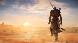 Assassin's Creed Origins: Desert Oath – Recensione