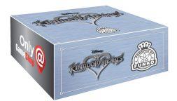 Kingdom Hearts e Funko insieme per una Mystery Box!