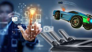Il Futuro del Gaming è Wireless – Ne parliamo con NETGEAR
