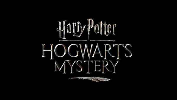 Harry Potter mobile