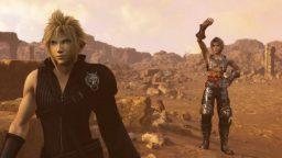 Un epico trailer sulla storia di Dissidia Final Fantasy NT