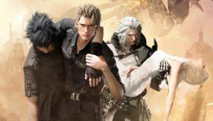Final Fantasy XV: Episode Ignis, video-intervista a Mitsuda