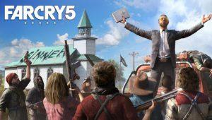 Un lungo video gameplay alla scoperta dell'open world di Far Cry 5