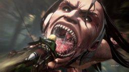 Attack on Titan e Samurai Warriors diventano VR